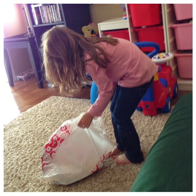 Guest Blog: The Great Pre Christmas De-clutter
