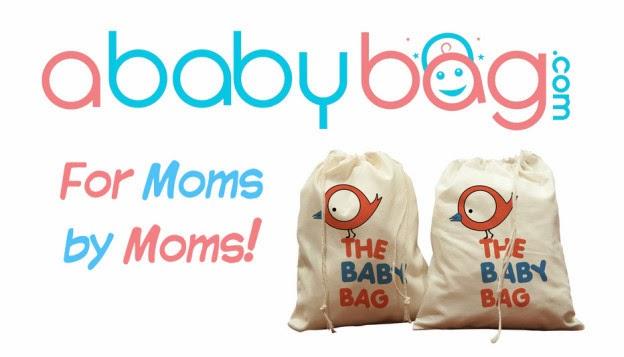 Review & Giveaway: A BABY BAG – GRAB BAG!