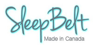 SleepBelt: Review & Giveaway!