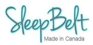 SleepBelt: Review & Giveaway!