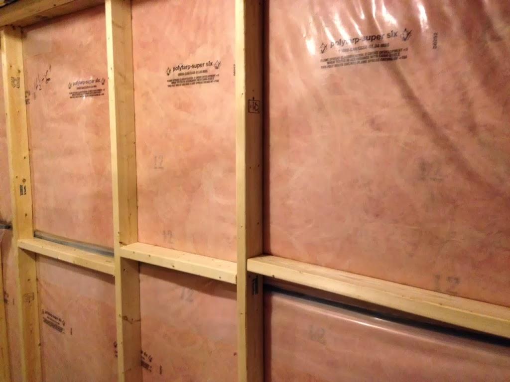 Guest Blog: Living Through Construction