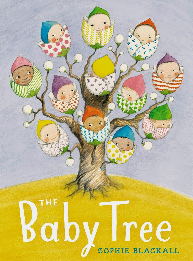 The Baby Tree Prize Pack Giveaway {USA ONLY}