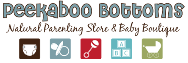 Peekaboo Bottoms – Natural Parenting Store & Baby Boutique