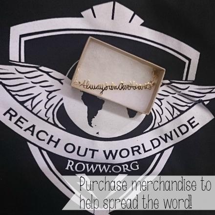 Reach Out WorldWide