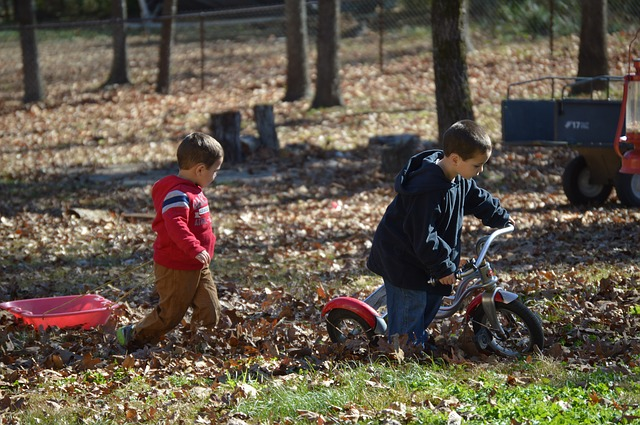 10 Tips for Surviving Playdates