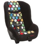 The Scenera Next Convertible Car Seat