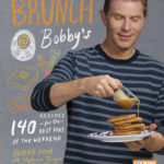 Brunch @ Bobby's by Bobby Flay Prize Pack Giveaway #BrunchatBobbysBook