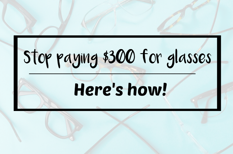 b06c2bb07c Stop Paying  300 for Glasses - With GlassesUSA.com! - Six Time Mommy ...