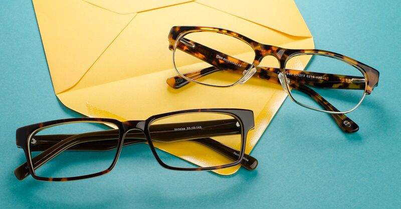 Stop Paying $300 for Glasses – With GlassesUSA.com!