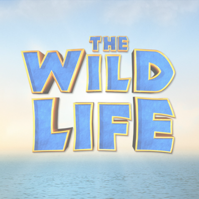 The Wild Life in Theaters September 9th, 2016!