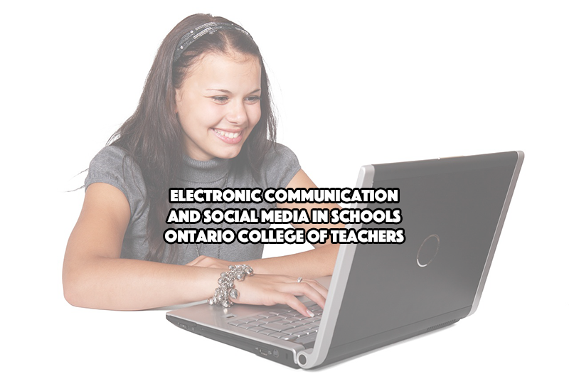 benefits of using electronic communication