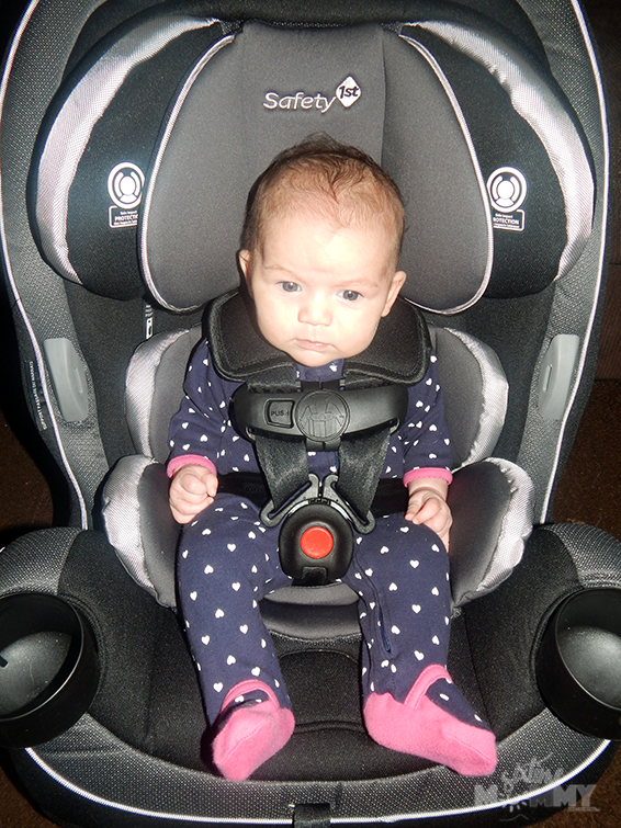 Did You Know In A Sudden Stop Or Fluke Accident Minor Large Your Child Will Be Safer Car Seat That Is Tightly Installed