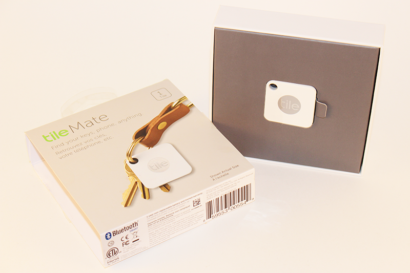 Forgetful or Losing Things Often? You NEED The Tile Mate: The Power of Smart Location