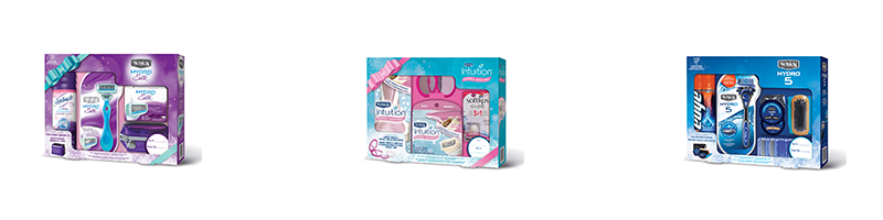 Last Minute Gift Idea: Give The Gift of Schick