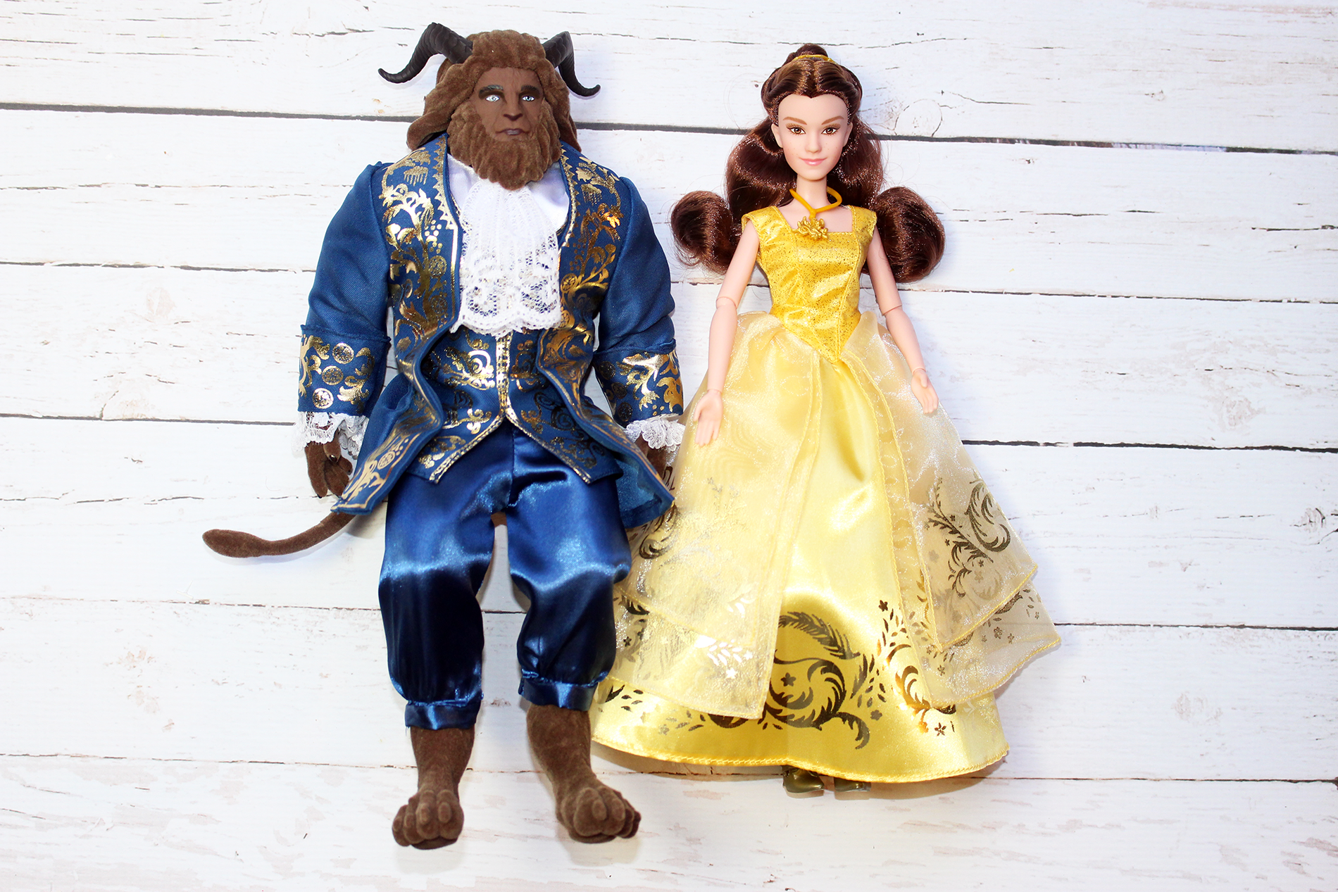 "Disney Beauty and The Beast Toys Now Available at Toys""R""Us Stores Across Canada + Get Your 15% Off Discount Code Here!"