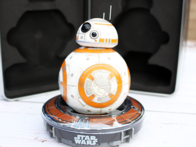 Watch Rogue One: A Star Wars Story™ With Your Very Own BB-8 From Sphero