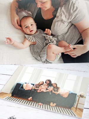 Fill Your Home With Memories With Posterjack.ca + GIVEAWAY!
