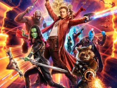Guardians of The Galaxy Vol. 2 Review | In Theatres May, 5th 2017!