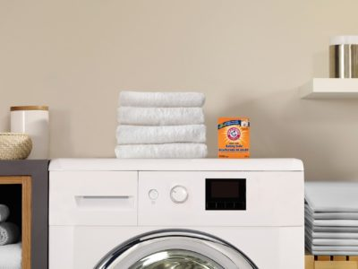 Oh Canada! Arm & Hammer™ Baking Soda to Celebrate Canada's 150th Anniversary