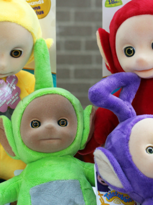 Teletubbies are Returning to a Television Near You + GIVEAWAY!