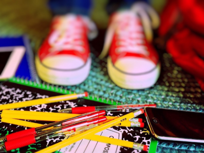 Back-to-School Must-Haves for Kids on Amazon.ca + An Exciting Announcement!
