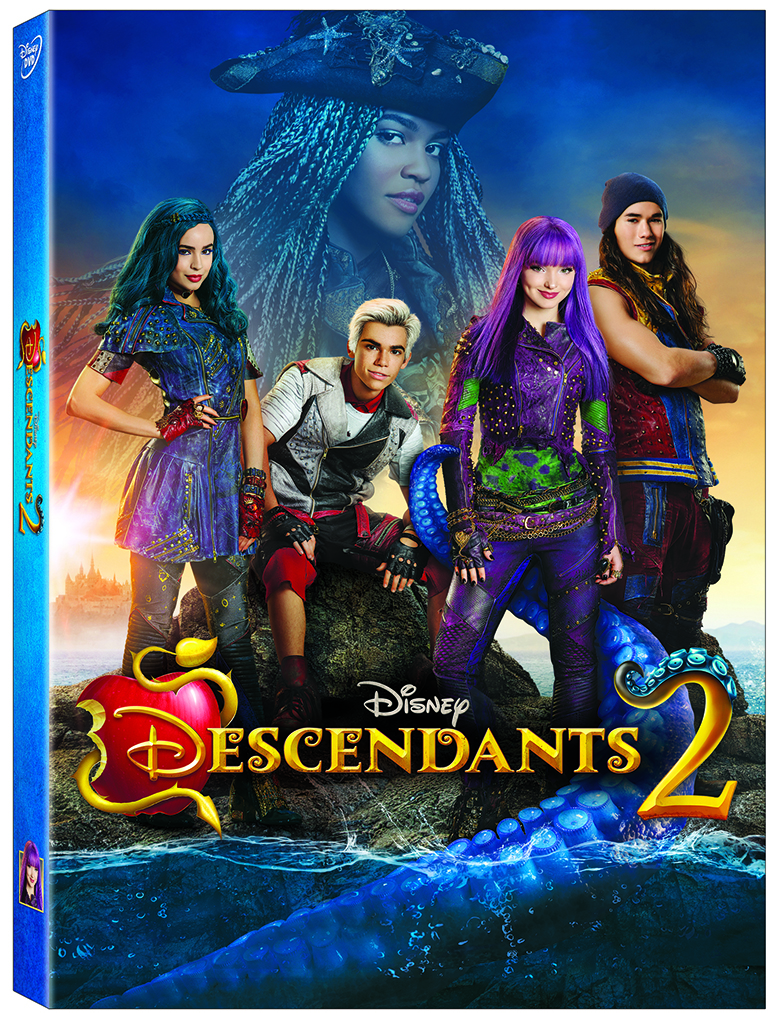 descendants 2 giveaway six time mommy and counting