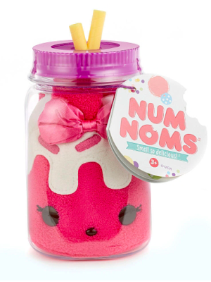 Fun in the Sun With Num Noms + MGA Toy Box GIVEAWAY (Approx. $350 value)!