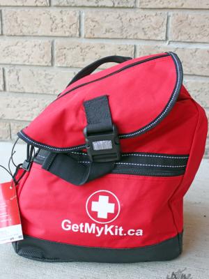 Disasters. Are You Prepared? Get Prepared With GetMyKit.ca
