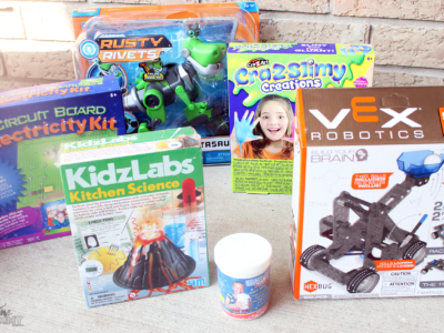 """Toys""""R""""Us Toy Talk Wonder Event – Perfect for Back-to-School"""