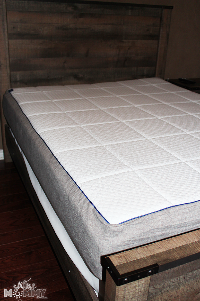 the nectar mattress is firm for enough body support but is soft enough to make sure you get a fullnight sleep built with five layers you will not want to