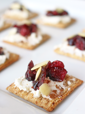 Holiday Planning: Plan for The Perfect Holiday Appetizer!