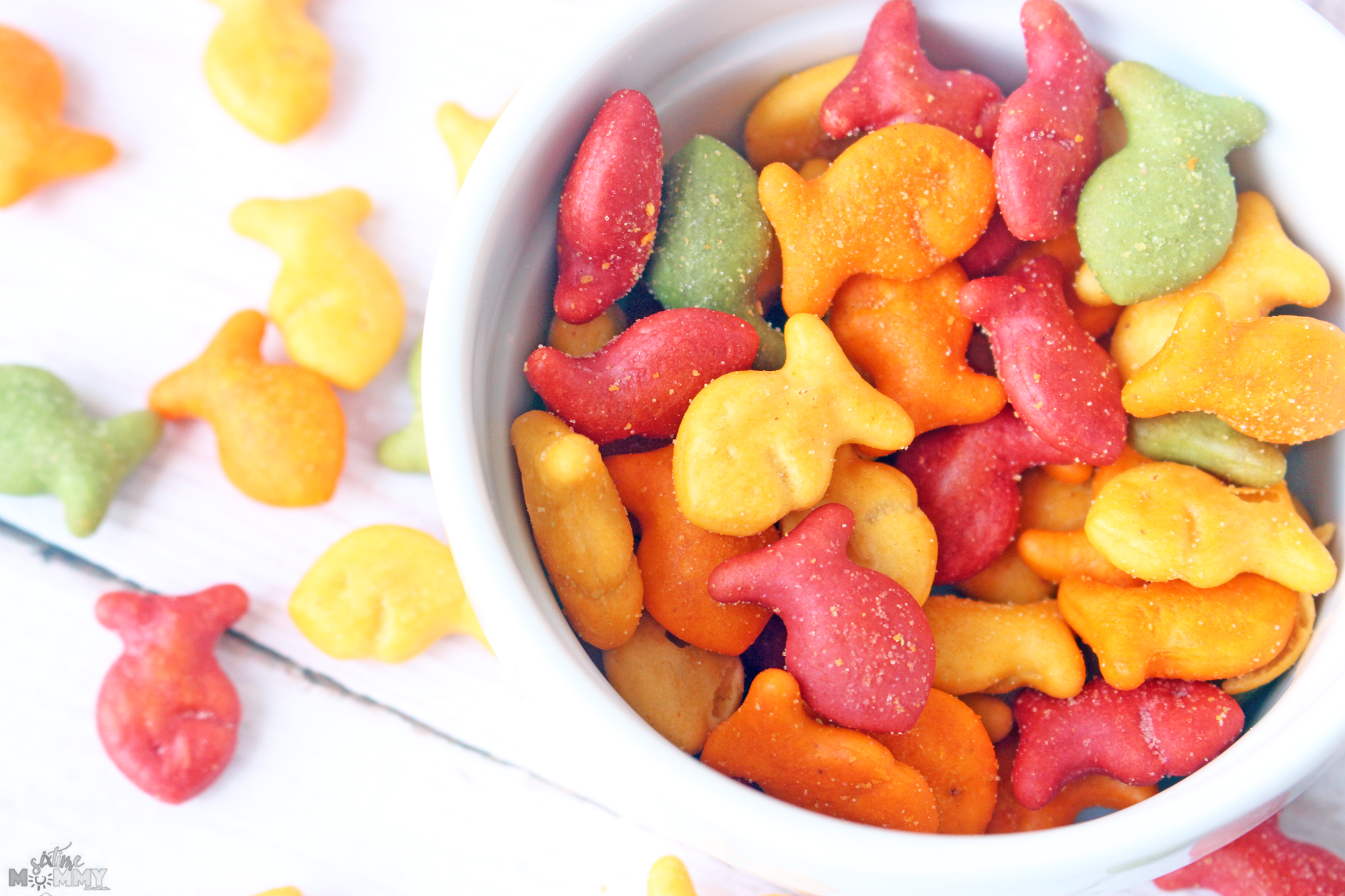 A Snack You Can Feel Good About: Goldfish® Crackers + Special Offer ...