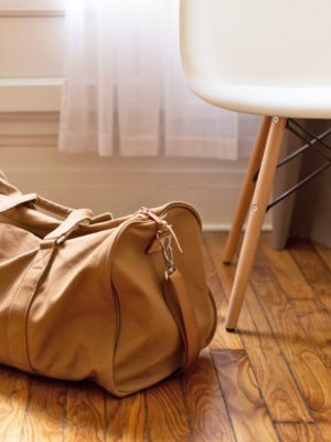 Hospital Bag for the Mom – What to Pack