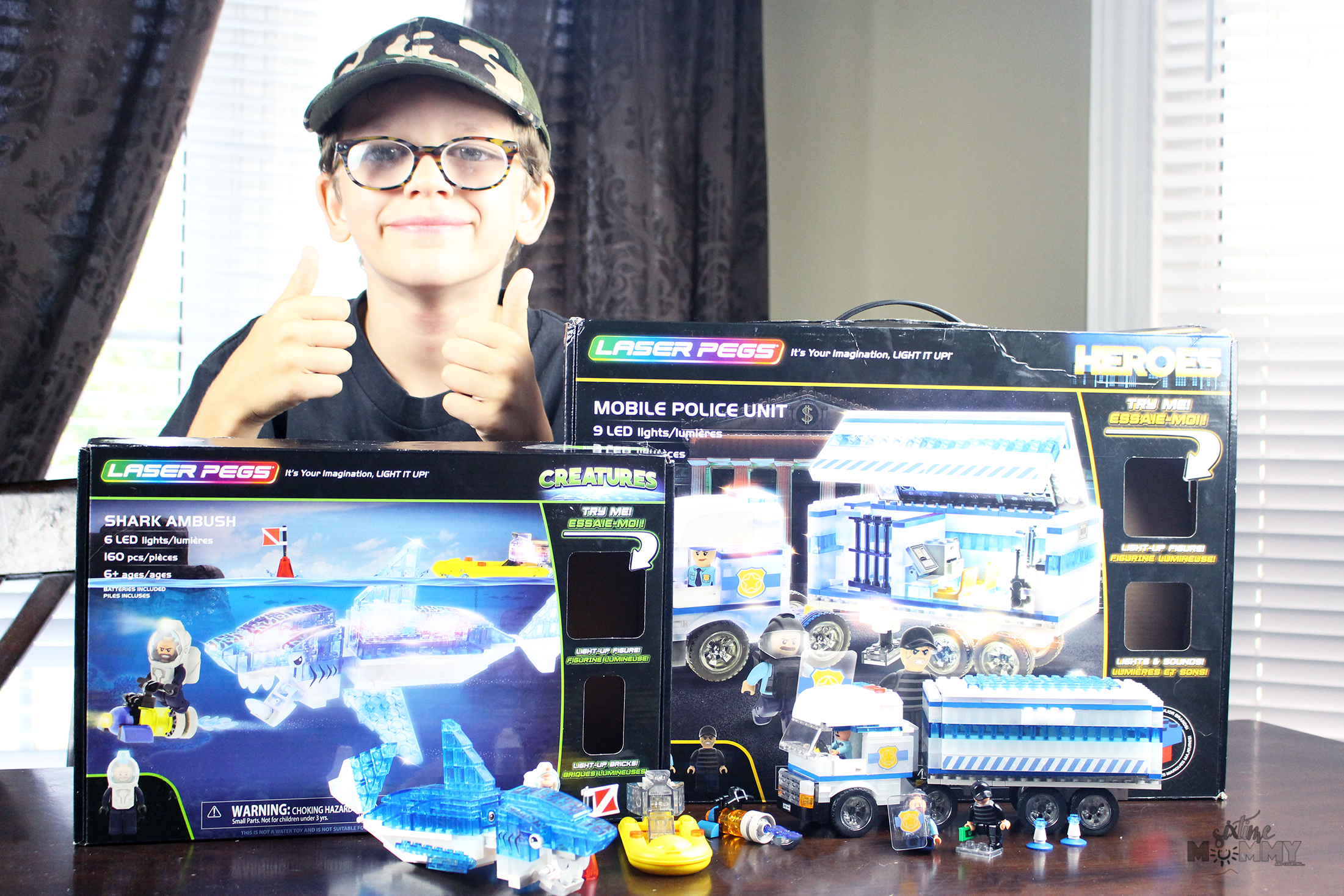 Cool Toys For Ages 11 And Up : Laser pegs unique stem toys to enhance learning for boy age to